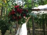 romantische Hochzeit in Brandenburg